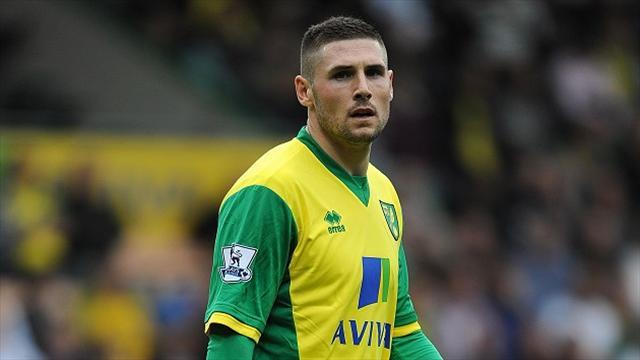 Premier League - Hooper goal gives Norwich win against Crystal Palace
