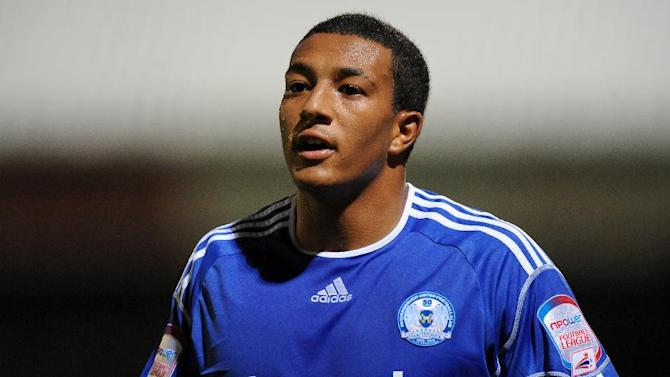 Nathaniel Mendez-Laing is a doubt for the start of the new season