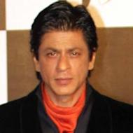 Shah Rukh Khan Wants To Trademark His Initials!