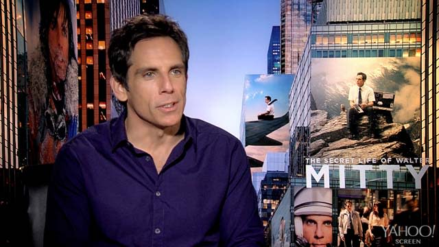 'The Secret Life of Walter Mitty' Insider Access: Daydream Believers