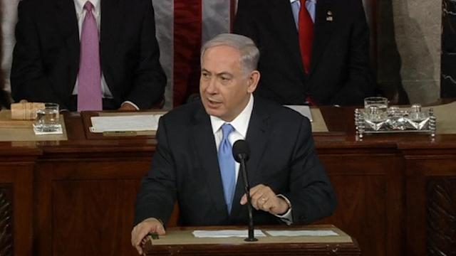 Israel's Netanyahu urges 'better deal' over Iran nuclear program