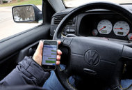 Cell Phones and Driving: Do You Value Your Life? image 4154700552 82942d2ee6 m1