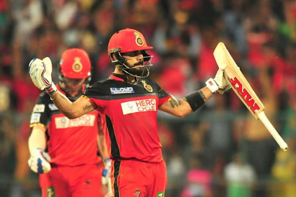 IPL 2016: Virat Kohli feels his record-breaking run can be eclipsed by ...