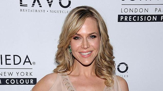 Julie Benz The Decision