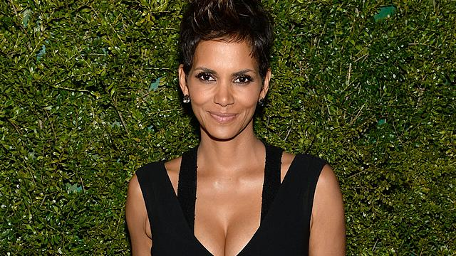 Halle Berry Welcomes Baby