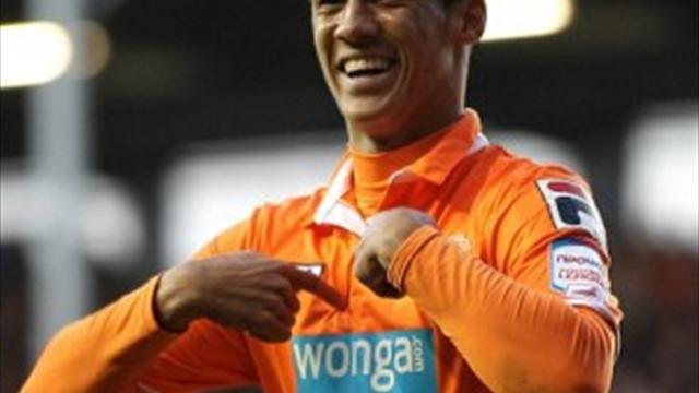 Championship - Ince raring to go