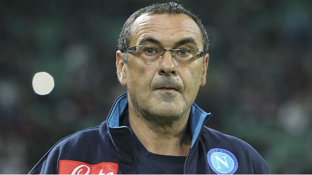 Inter playing to their strengths - Sarri