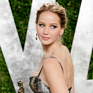 Jennifer Lawrence Speaks Out On Being Bullied By 'B*****s' At School