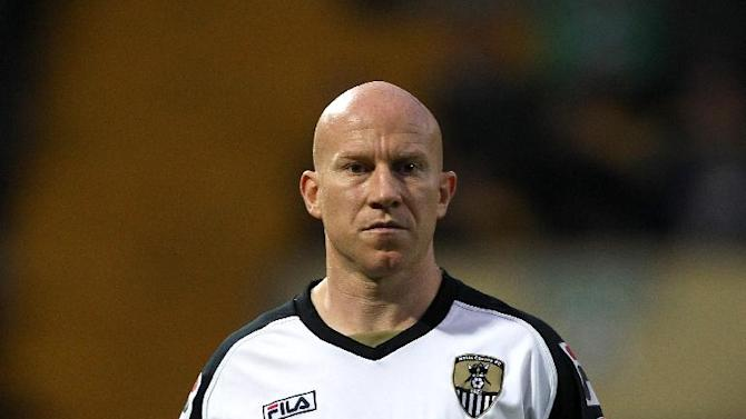 Notts County have rejected bids for Lee Hughes