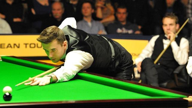 Snooker - Selby: world ranking isn't everything