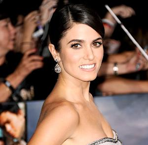 Nikki Reed's Stunning Breaking Dawn - Part 2 Premiere Look: All the Details!
