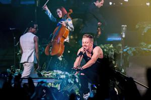 Macklemore and Ryan Lewis Cap Triumphant Year at Home