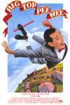 Poster of Big Top Pee-Wee