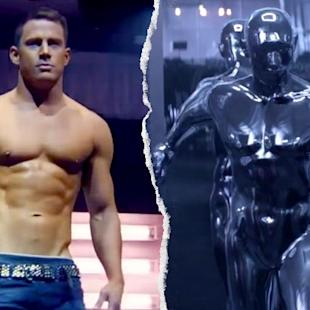 'Magic Mike XXL' and 'Terminator: Genisys' Light Fuse on July 4 Box Office