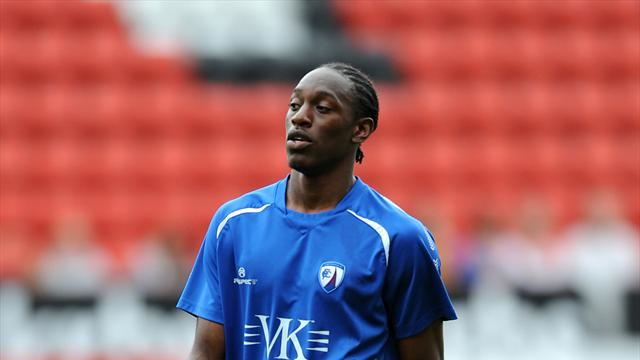 Football - Spireites hit by Smith setback
