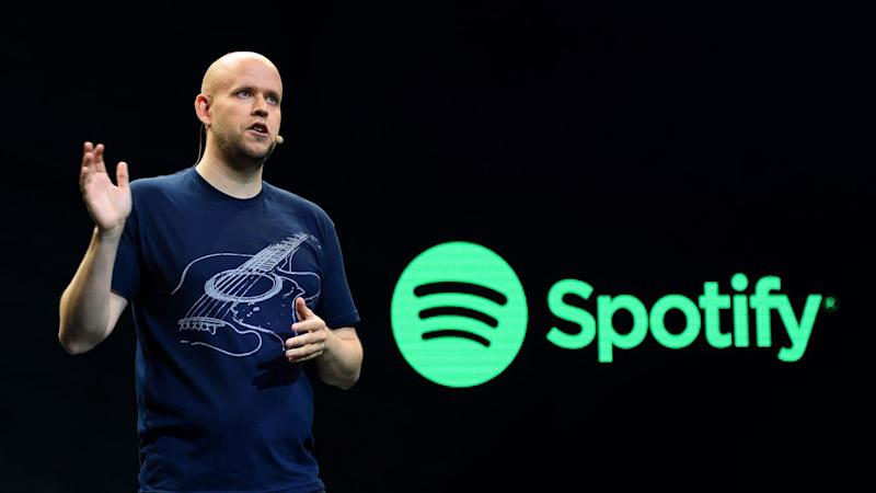 Spotify sbarca in Borsa: la musica in streaming debutta a Wall Street