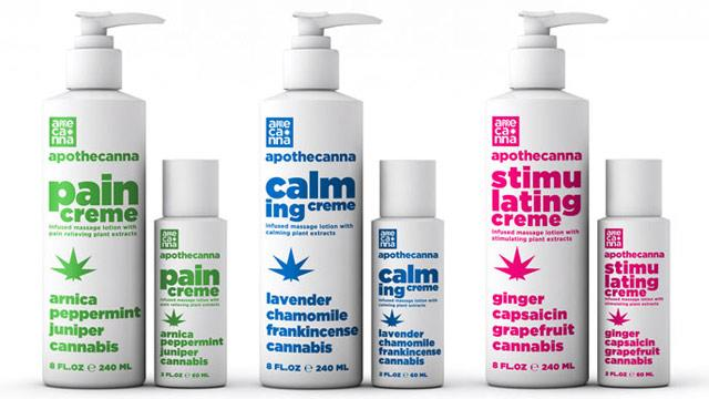 Colorado Company Plans Pot-Infused Skin Care Line