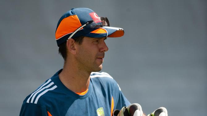Ricky Ponting is ready for Australia's summer schedule