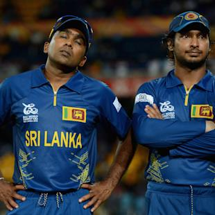 [INTERVIEW] Jayawardene and Sangakkara