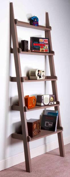 Diy versions of designer furniture y homes project for Ladder project