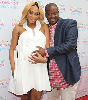 Tamar Braxton Baby Name: Star Announces Baby Boy's Name