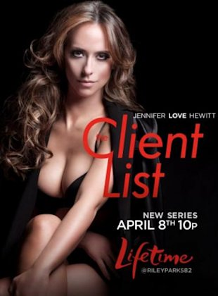 Jennifer Love Hewitt The Client List