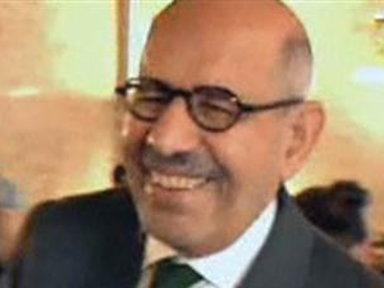 Dr. Mohamed ElBaradei Could Be the Future Leader