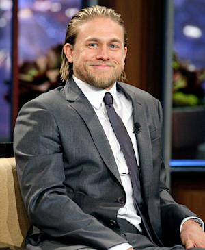 Charlie Hunnam as 50 Shades of Grey's Christian Grey: 5 Things You Don't Know