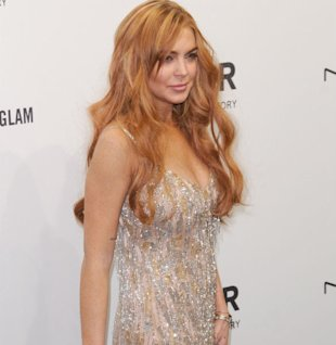 Charlie Sheen Pays To Dress Up Lindsay Lohan, Could It Be Love?