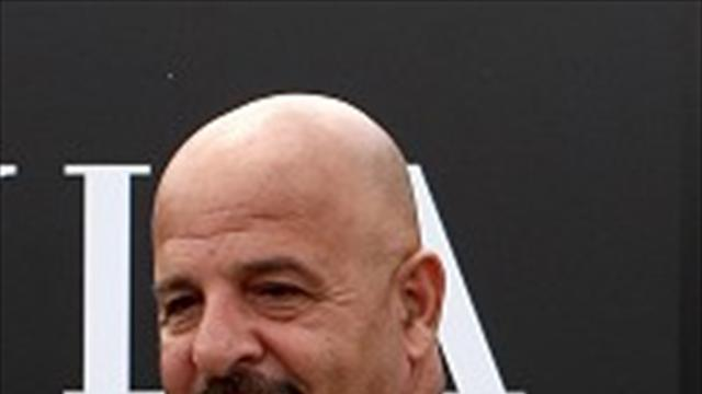 Rugby League - Koukash 'close to Salford takeover'