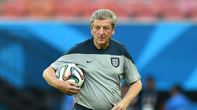 World Cup - Paper Round: Hodgson 'accused of huge error'