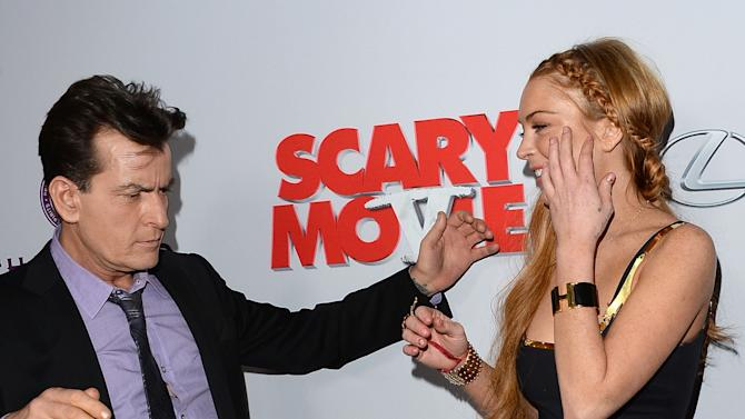 "Premiere Of Dimension Films' ""Scary Movie 5"" - Arrivals"