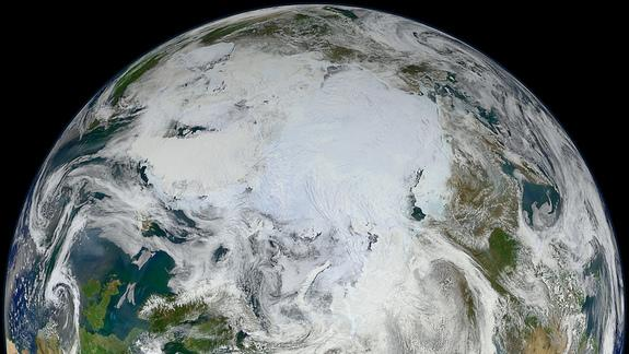 IPCC Climate Change Report: Experts React