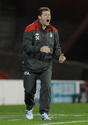 Nottingham Forest manager Steve Cotterill could play the role of the loan arranger next season