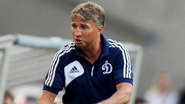 European Football - Russian clubs must pay fee to hire foreign coach