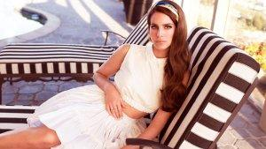 Lana Del Rey's 'Great Gatsby' Track 'Young & Beautiful' Hits The Web