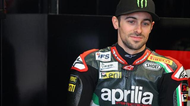 Superbikes - Magny-Cours WSBK: Second row start 'crucial' for Laverty