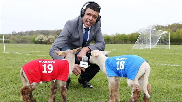 Premier League - Easter's Premier League games predicted… by SHEEP