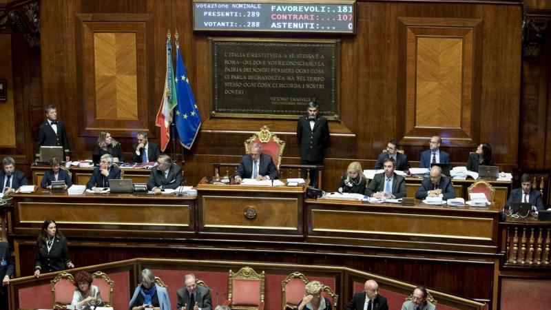 Def, da Parlamento ok a risoluzione maggioranza: da superticket a ristori dei risparmiatori