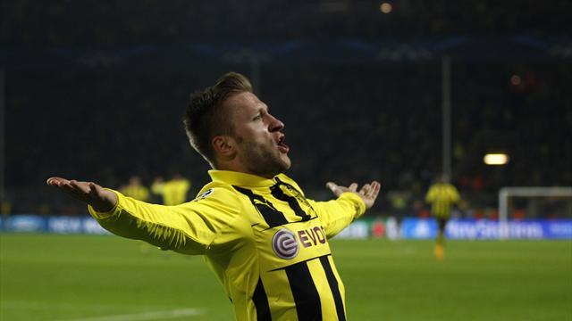 Bundesliga - Blaszczykowski extends Dortmund contract to 2018