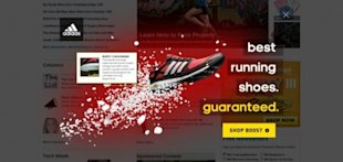 What Nike.com (and Others) Can Teach You About Building Persuasive Product Pages image Runners world ad 1 e1408126014785 600x285