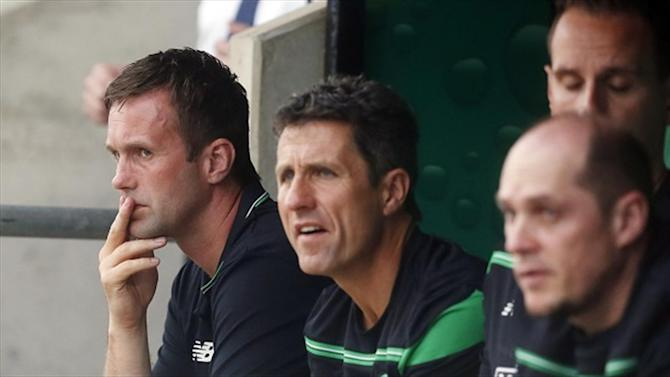 Football - Deila fires warning to players