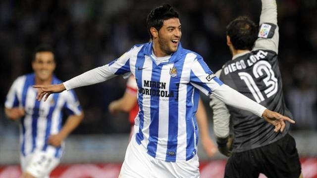 Spanish Liga - Levante hold Real Sociedad