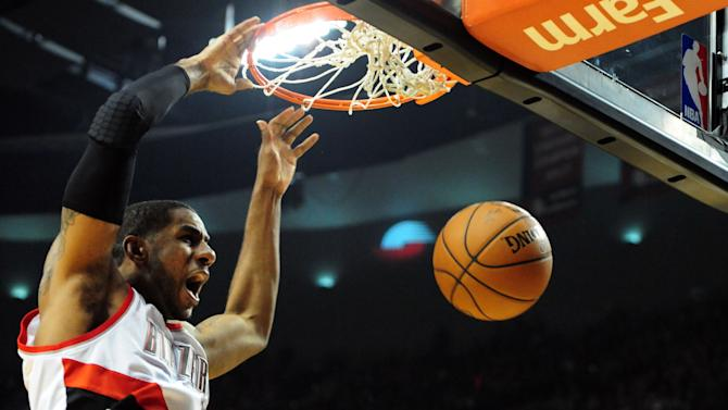 LaMarcus Aldridge chooses the San Antonio Spurs