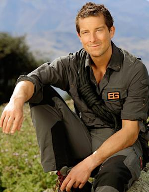 Bear Grylls: 25 Things You Don't Know About Me