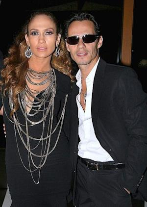 Jennifer Lopez and Marc Anthony once made beautiful music, now spark discordant rumors.