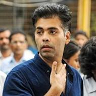 Karan Johar Receives Extortion Threat Via SMS