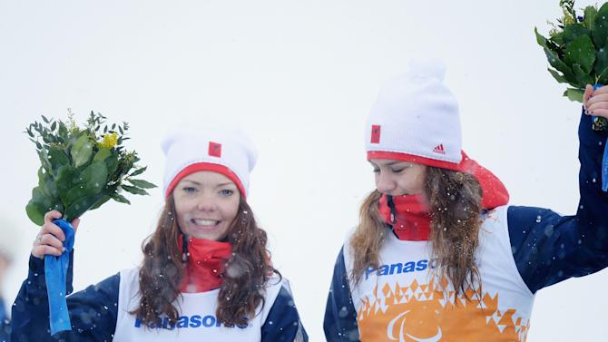 2014 Paralympic Winter Games - Day 5