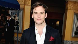 Sam Claflin Confirmed as 'Fire's' Finnick