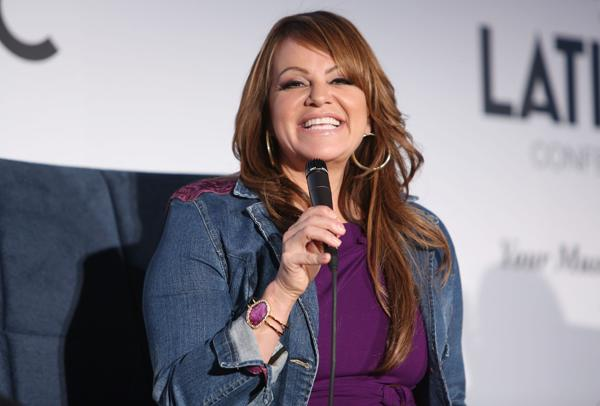 Jenni Rivera Film Debut Still Slated For April Release